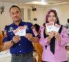 KPU Prabumulih Sosialisasi Cara Memilih Kepada Kaum Marjinal dan Disabilitas