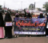 Peduli Ghouta, Pemuda Gelar Aksi Penggalangan Dana