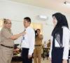 Sekda Muaraenim Buka Diklat Kepemimpinan Tingkat IV Angkatan I