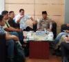 DPRD Muba Minta Perbaiki Jalan Dari Macang Sakti ke Mangun Jaya