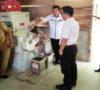 Penggilingan Padi Jadi Sorotan Tim Penilai Lomba Desa