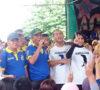 Kader PPP Sekaligus Ketua Gamus Pastikan Dukung Nansuko