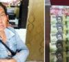 Belanja Dengan Uang Palsu, Pedagang Digelandang ke Kantor Polisi