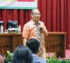 Kementrian Pekerjaaan Umum Gandeng Dosen UBL Bimtek Nasional