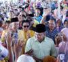 Paguyuban Sunda dan Guru Ngaji Siap Menghantarkan Dodi-Giri Menjadi Gubernur dan Wakil Gubernur