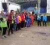 KNPI PALI Ikut Partisipasi Memeriahkan Hut Ke 5 Tahun