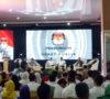KPU Prabumulih Gelar Debat Publik 1 Paslon Wako dan Wawako