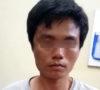 Melintas Jalan Umum, Pengedar Narkoba Diamankan Polisi