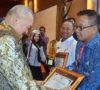 Acara Musrenbang Provinsi Sumsel, Muaraenim Terima Dua Penghargaan