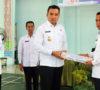 Plt Bupati Muba Lakukan Rakor Monev Tingkat Kecamatan