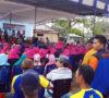 Secerca Asa Dari Tanjung Harapan