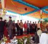 SMA I Sanga Desa Lepas Siswa XII, 11 Siswa Berprestasi Lulus SNMPTN