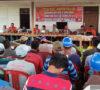 PT IBP Support Kegiatan Sosialisasi Tahapan Pemilu
