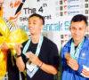 Mahasiswa UBL Raih Juara Wakili Lampung di Kejuaraan Pencak Silat International