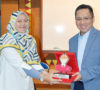 UBL Kolaborasi Dengan Kementrian PUPR dan LPJK Adakan Seminar Nasional Penerapan Teknologi