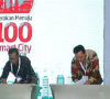 Kemkominfo Bantu Muba Wujudkan Smart Regency, PLT Bupati Minta Perusahaan Untuk Berprestasi