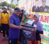 Polres Muba Siap Sukseskan Asian Games