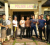 Pencuri Barang Milik PT Medco Diringkus Polisi