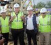 Buktikan Janji, Jalan Jirak Jaya dan Sungai Keruh Diperbaiki