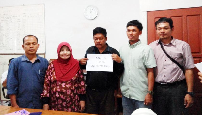 Tingkatkan Produktifitas, PT IBP Kembangkan Lahan 319 Hektar