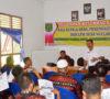 DPMD Muba Gelar Latihan Kelembagaan Desa