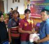 Cyber Team Gelar Doa Bersama Untuk Kemenangan Dodi Giri