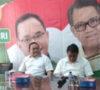 Menang 11 Kabupaten Kota, Dodi Giri Minta Saksi Kawal Surat Suara