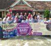 Stisipol Candradimuka Palembang Sosialiasi di SMA 1 Sanga Desa