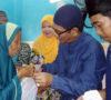 Faizal Anwar Bagikan Sembako untuk Masyarakat Tiga Desa