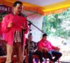 PDIP OI Bersatupadu Siap Menangkan Pasangan Dodi-Giri