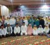 Bupati Doakan JCH Mura Menjadi Haji yang Mabrur Mabrurroh