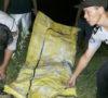 Warga Lembak Dikejutkan Penemuan Mayat Terapung di Kolam