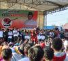 Siti Badriah Meriahkan Kampanye NATHA