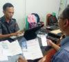 Kuasa Hukum SBH Laporkan Dugaan Politik Uang ke Panwaslu Muaraenim