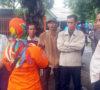 Tanyakan Sisa Honor, PPDP Sambangi KPU Muaraenim