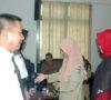 Kepala BKPSDM Buka Diklat Pelatihan Kemampuan Perawat