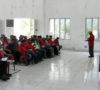 Tim Pemenangan Paslon Dodi Giri Sosialisasi Pelatihan Saksi