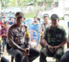 Kapolres Muba Kunjungi PPK Sungai Keruh