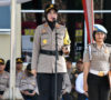 Andes Purwanti Pimpin Apel Gelar Ops Ketupat Musi 2018