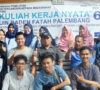 Mahasiswa UIN Raden Fatah Siap Terapkan Ilmu di Desa Ngulak 2