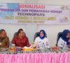 SMKN 1 Muaraenim Bakal Launching Technopark