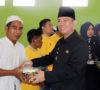 Hut RI ke-73, 523 Warga Binaan Lapas Muaraenim Dapat Remisi, 7 Bebas