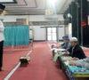 64 Marbot Masjid Ikut Seleksi Umroh Gratis PTBA
