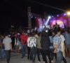 Grup Band Reggae Tampil Meriahkan HUT RI Ke-73