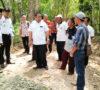 Pastikan Pembangunan Jalan Berkualitas, DPRD Muba Lakukan Monev