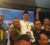 Mantan Pimred Berita Pagi Atal S Depari Terpilih Ketua PWI Pusat