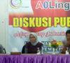 Meski Sempat Ditolak, Dialog Ratna Sarumpaet Sukses