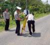 Tabrak Truk Bermuatan Bambu, Mayor Ardi Tewas Mengenaskan