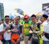 Dodi Reza Buka Kejurnas Motor Prix Regional 1 Sumatera