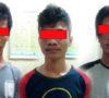 Tiga Warga Linggau di Amankan Polres Mura